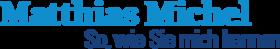 Matthias Michel Logo